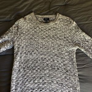 Forever 21 Mens Sweater